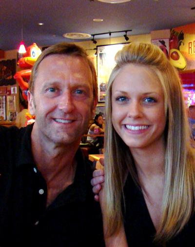 Dad&hisgirl